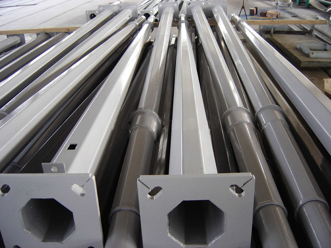 Galvanizing Items
